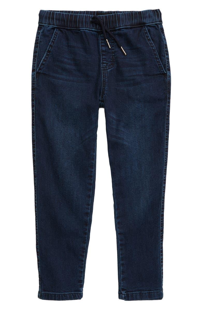 HUDSON JEANS Seth Denim Jogger Pants, Main, color, 429