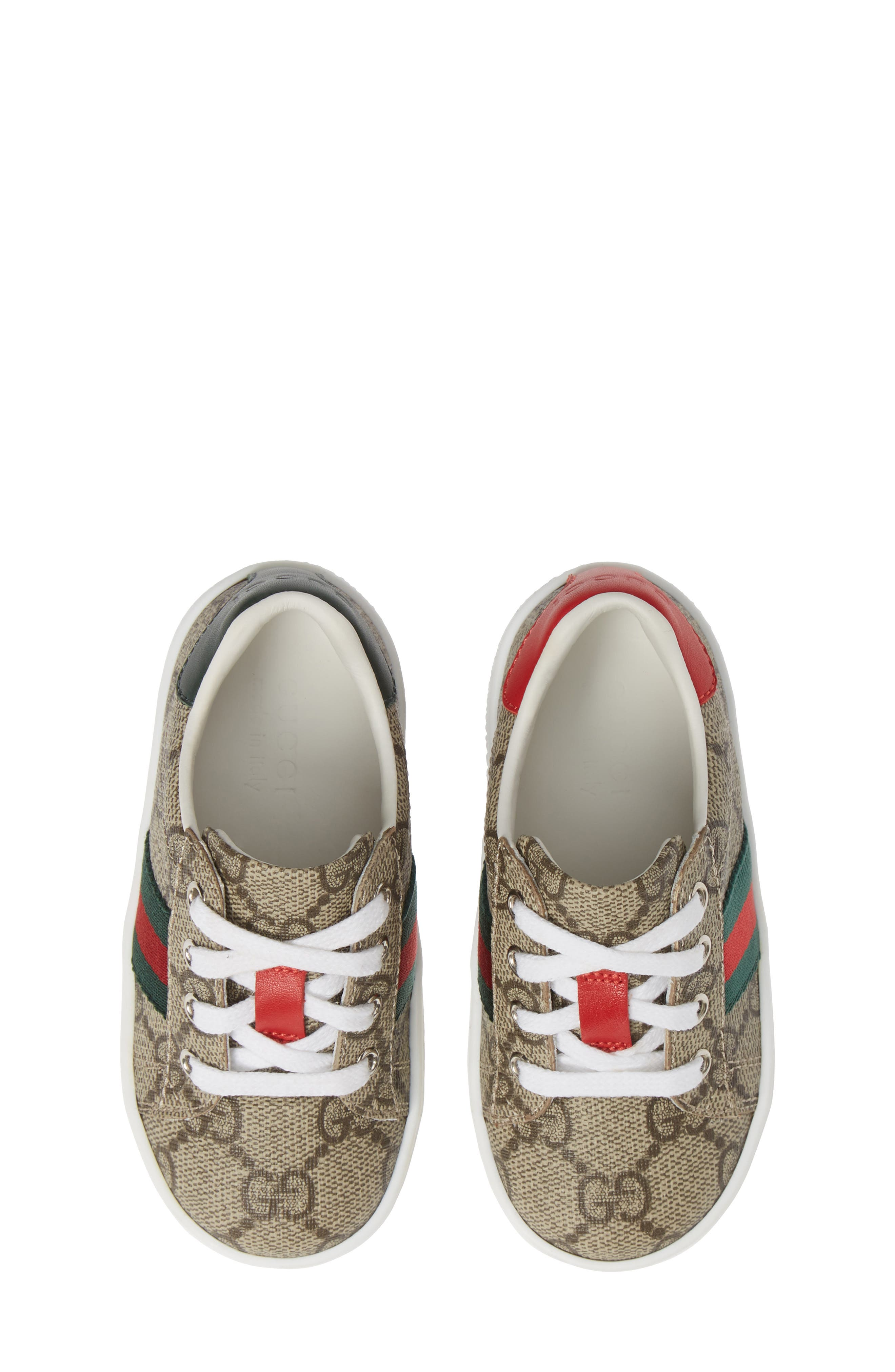 GUCCI   New Ace Sneaker   Nordstrom Rack