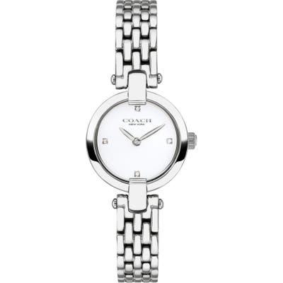 Coach Chrystie Bracelet Watch, 2m