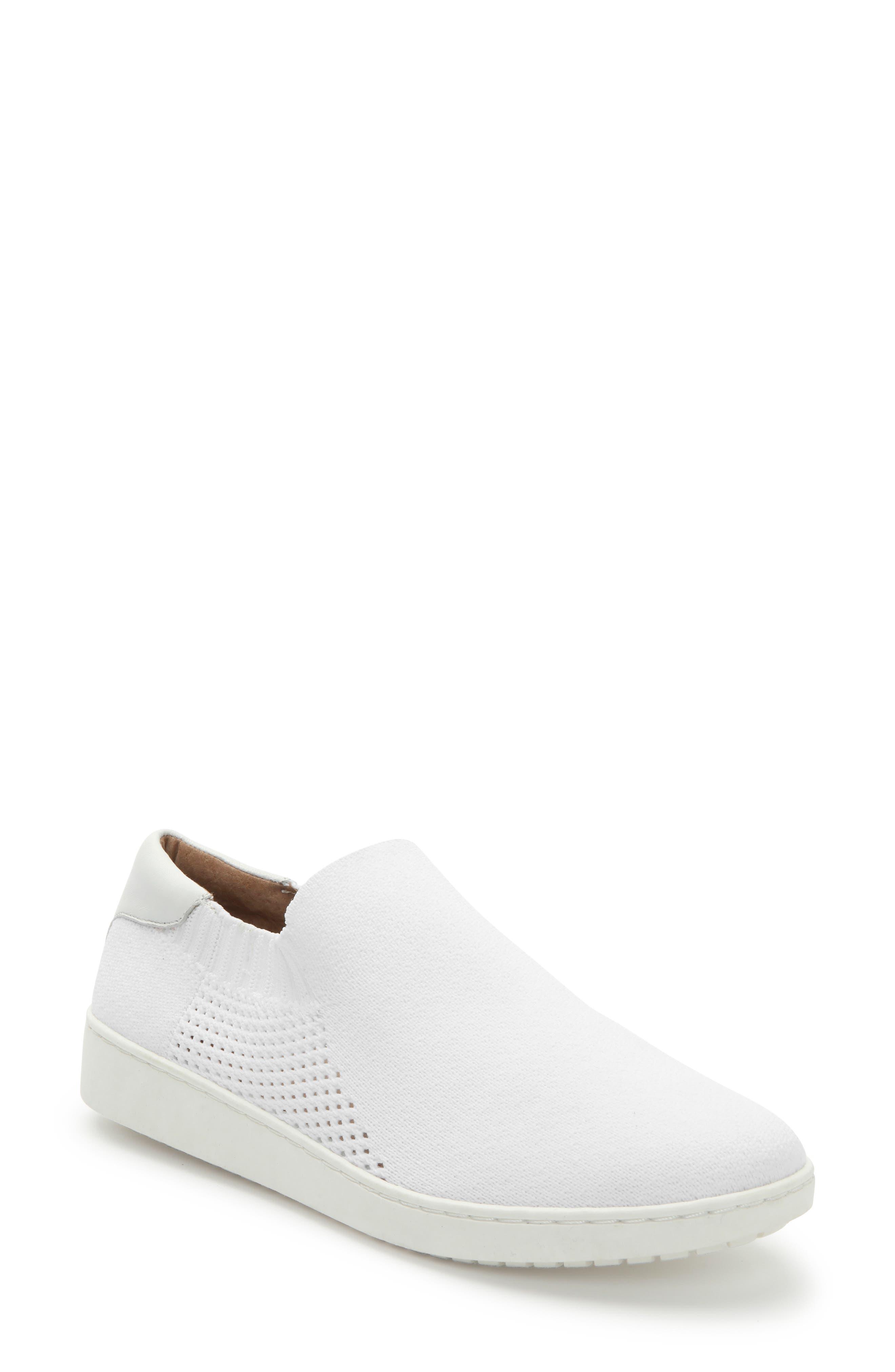 Adam Tucker Romy Slip-On Sneaker- White