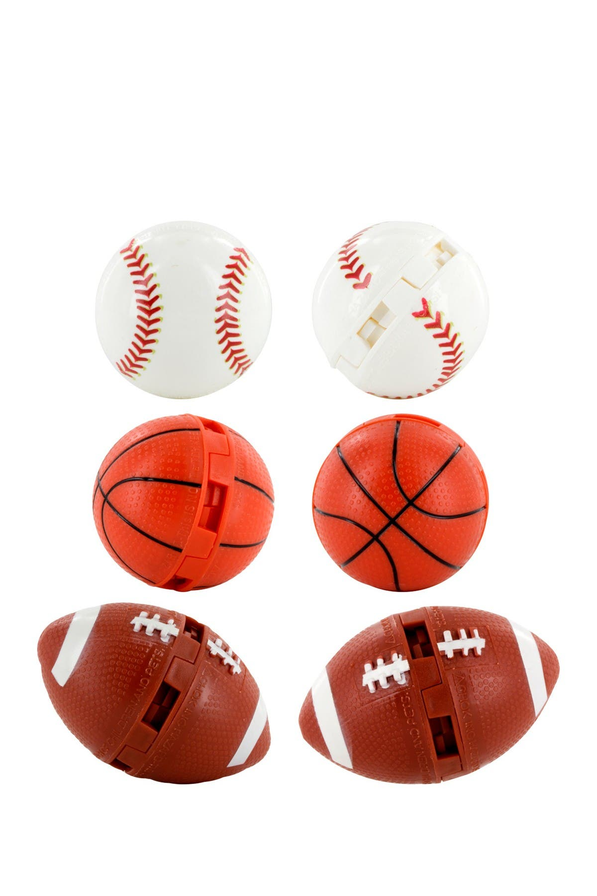 Image of IMPLUS Sneaker Balls 6-Pack