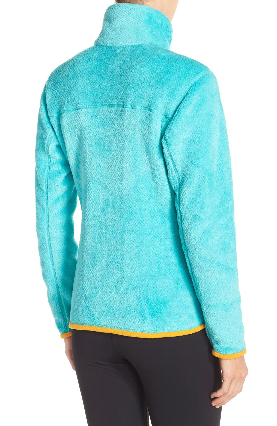 ,                             Re-Tool Snap-T<sup>®</sup> Fleece Pullover,                             Alternate thumbnail 129, color,                             405