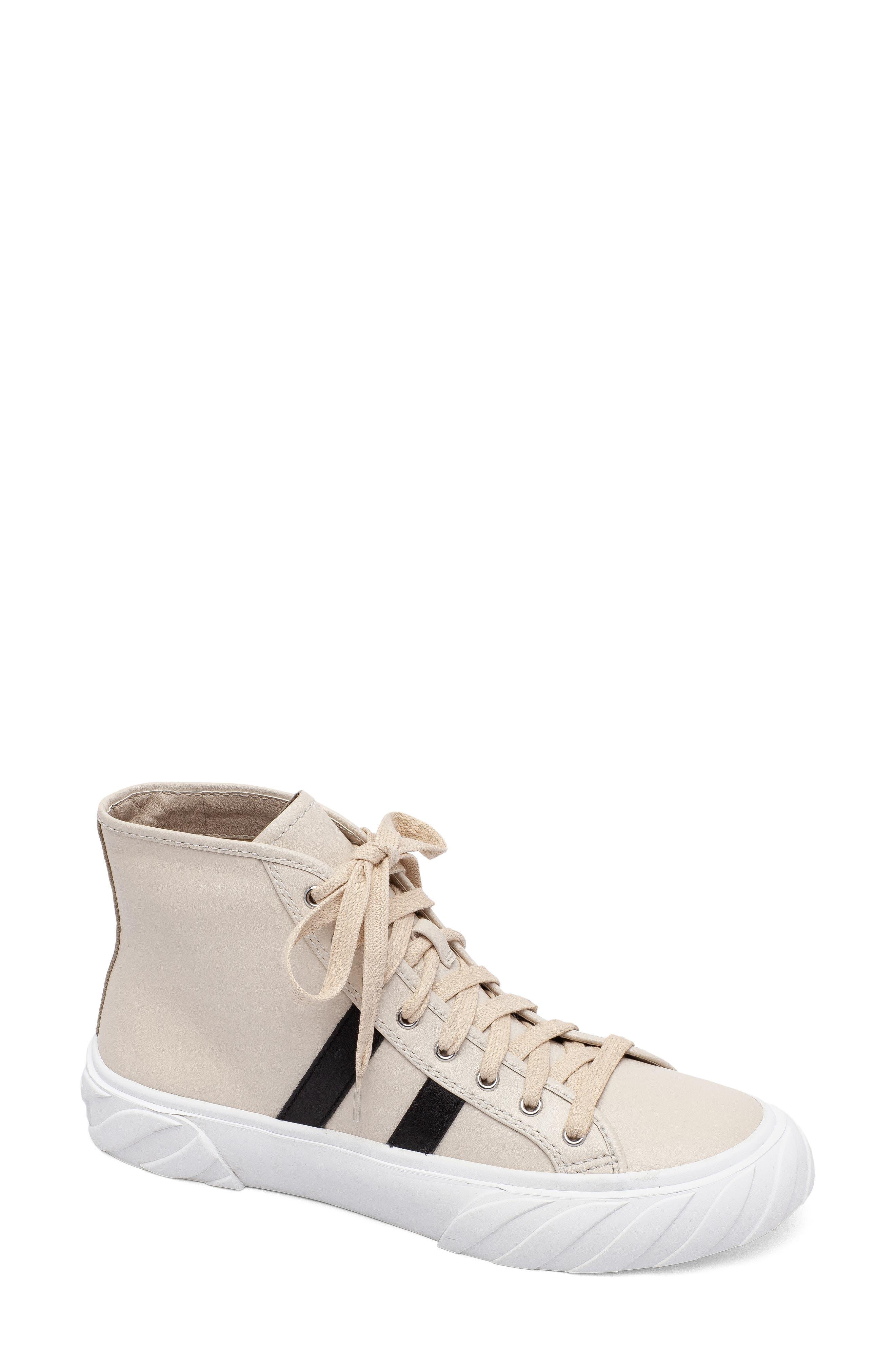 Getaway High Top Sneaker