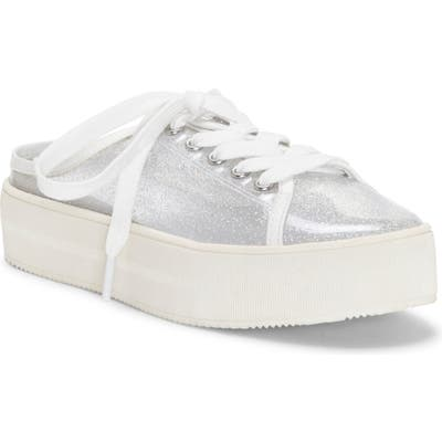 Jessica Simpson Eyden Slide Platform Sneaker