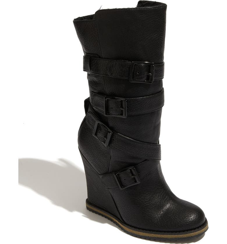 SAM EDELMAN 'Teresa' Boot, Main, color, 003