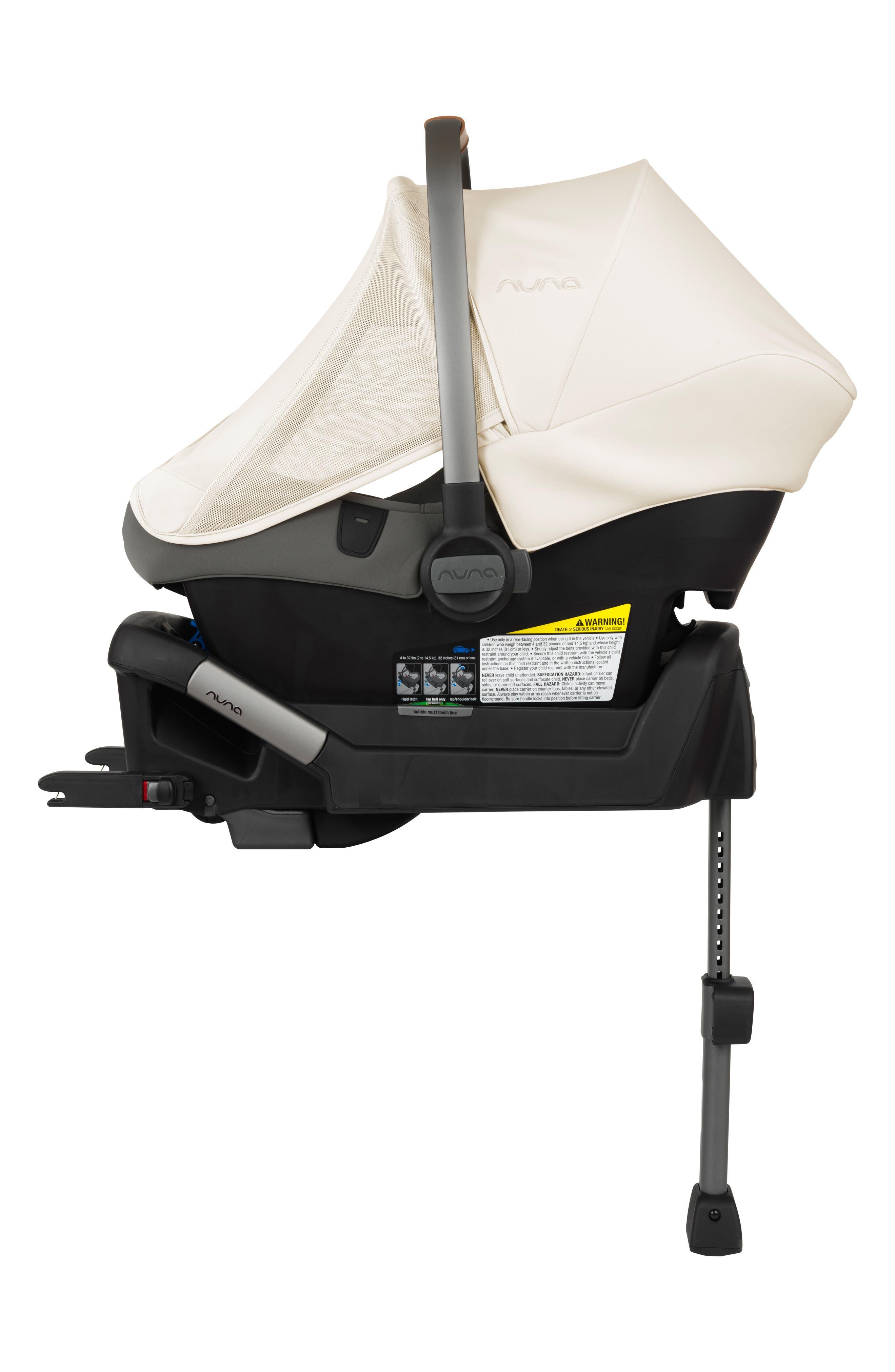,                             PIPA<sup>™</sup> Lite LX Infant Car Seat & Base,                             Alternate thumbnail 11, color,                             255