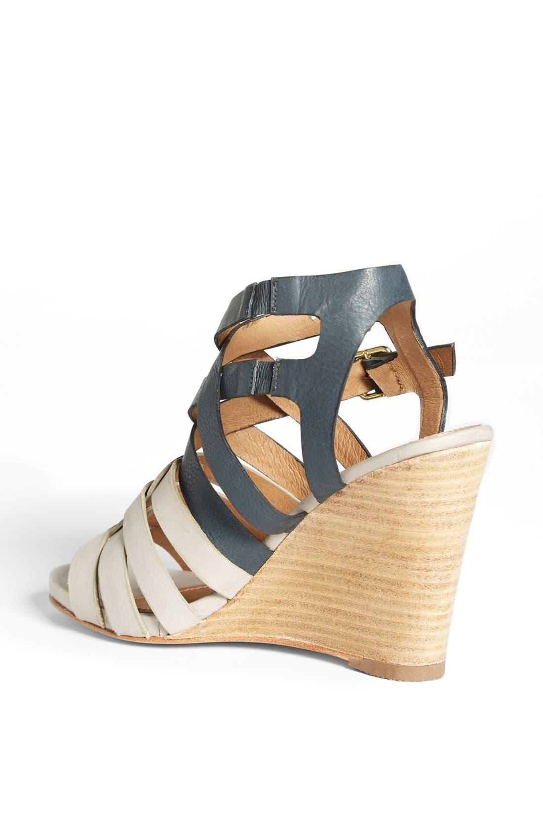 ,                             'Venis' Sandal,                             Alternate thumbnail 3, color,                             020