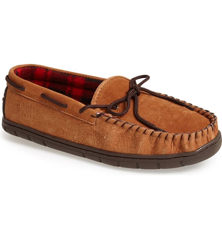 STAHEEKUM 'Country' Slipper, Main, color, 220