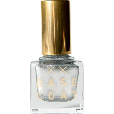 Base Coat Nail Polish - Robot