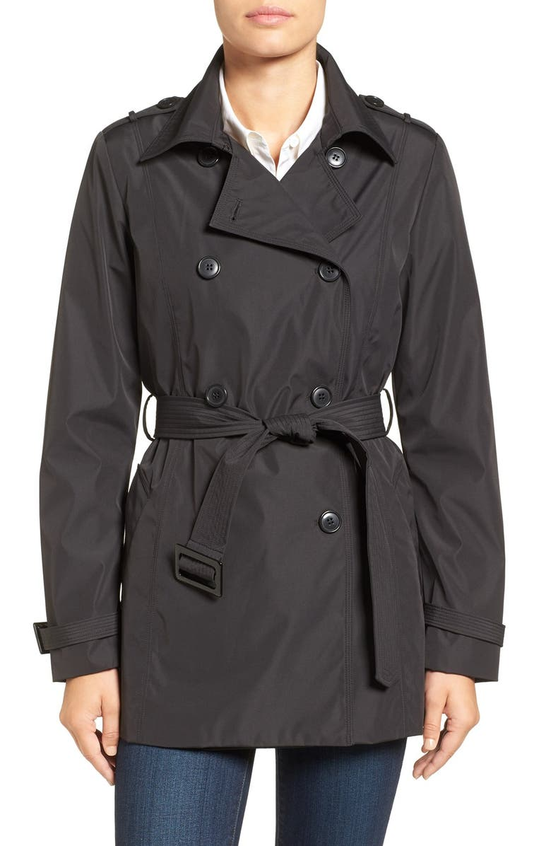 uk cheap sale luxury fashion presenting Water Resistant Trench Coat
