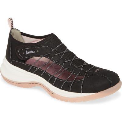 Jambu Free Spirit Encore Shoe, Black