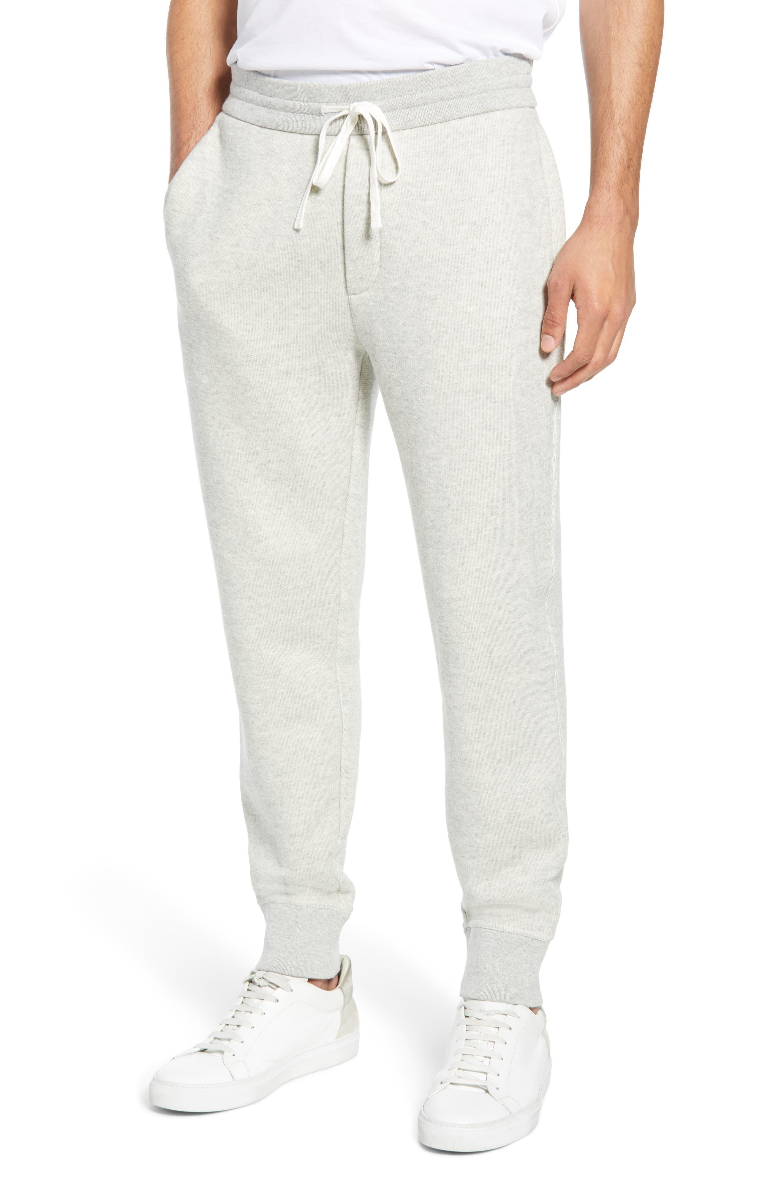 Vince Slim Fit Sweatpants, Grey