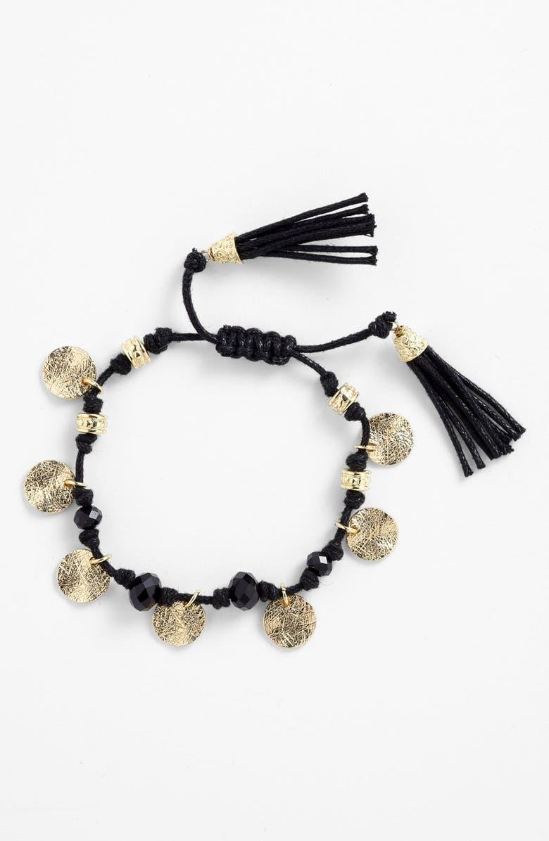 CARA Friendship Bracelet, Main, color, 001