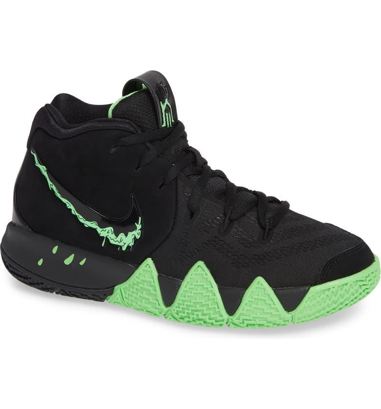 quality design a4c40 b5061 Kyrie 4 Basketball Shoe