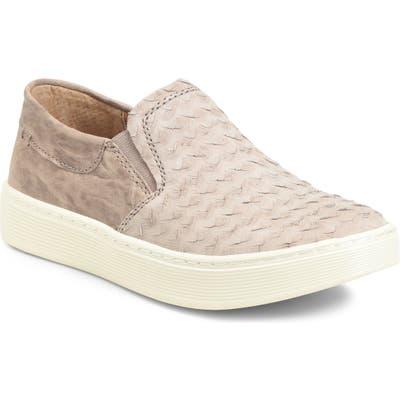 Sofft Somers Iii Slip-On Sneaker- Grey