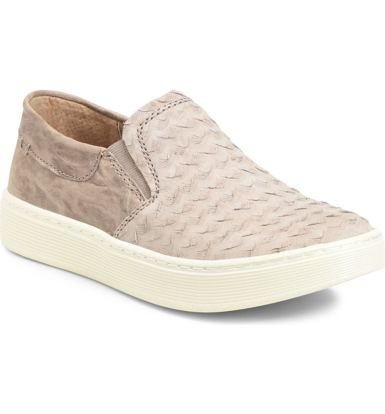 S Fft Somers III Slip On Sneaker Women