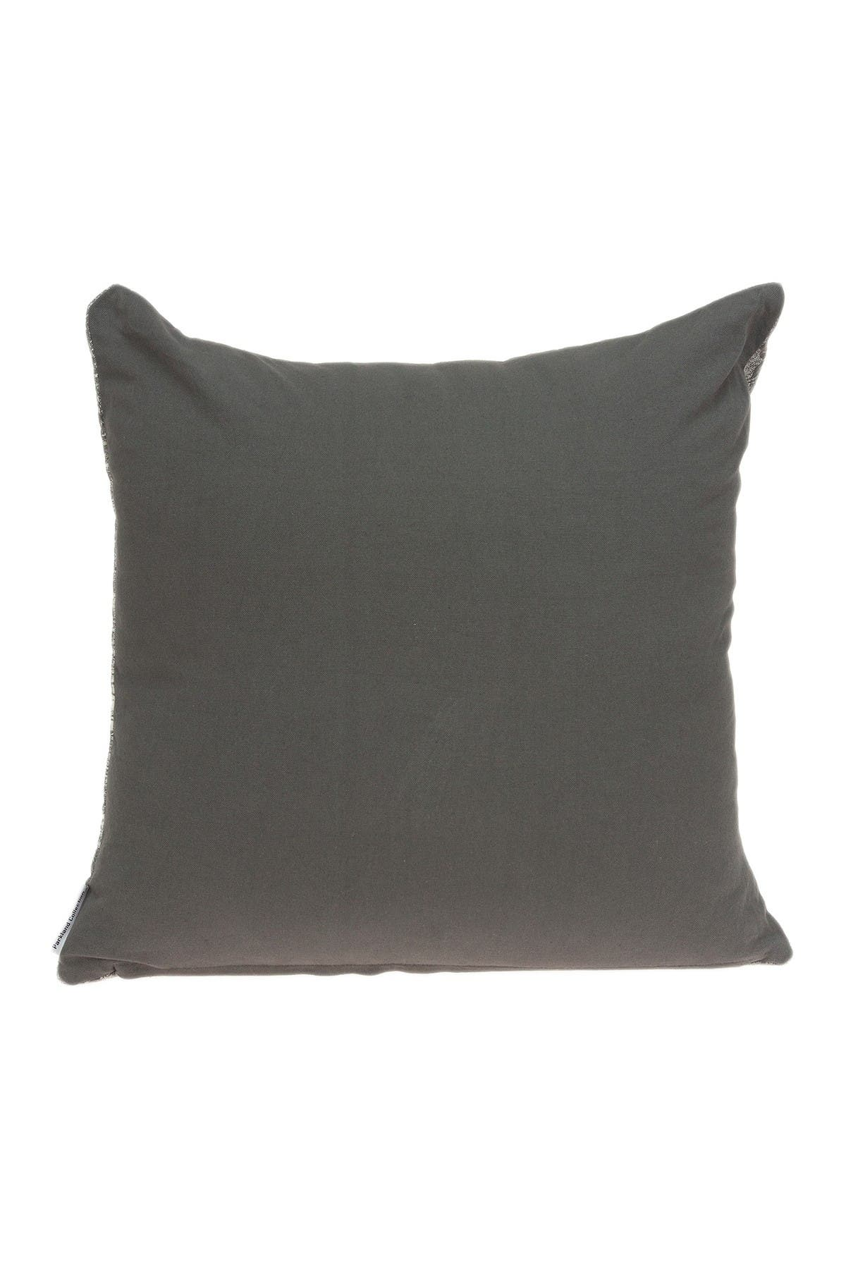 """Image of Parkland Collection Hannah Traditional Pillow - 20"""" x 20"""" - Multi"""