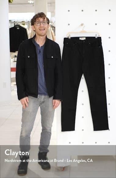 Slim Authentic Flex Jeans, sales video thumbnail