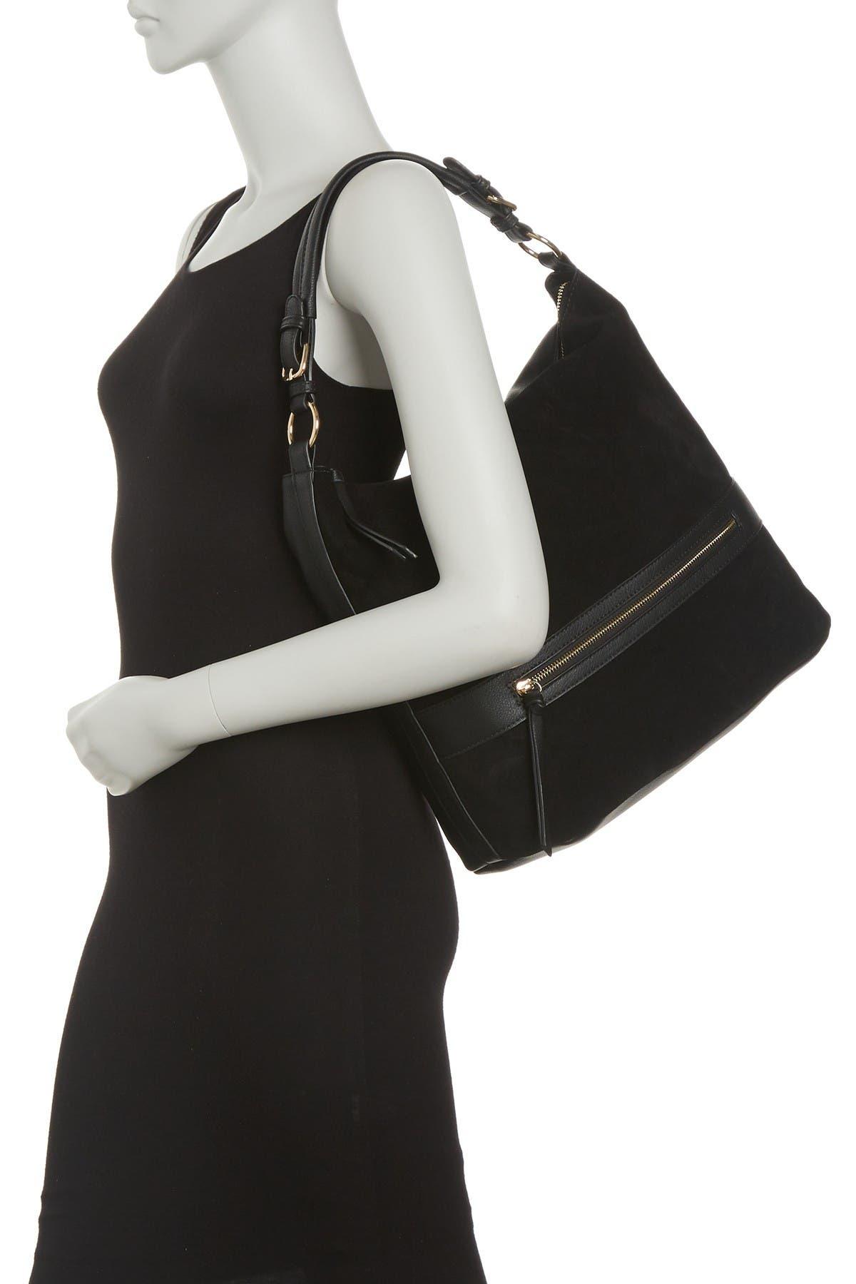 Image of Moda Luxe Isabella Hobo Bag