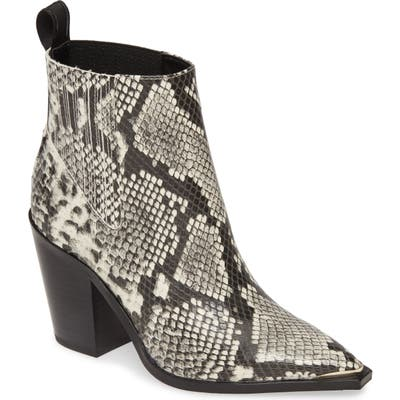 Kenneth Cole New York West Side Bootie- Grey