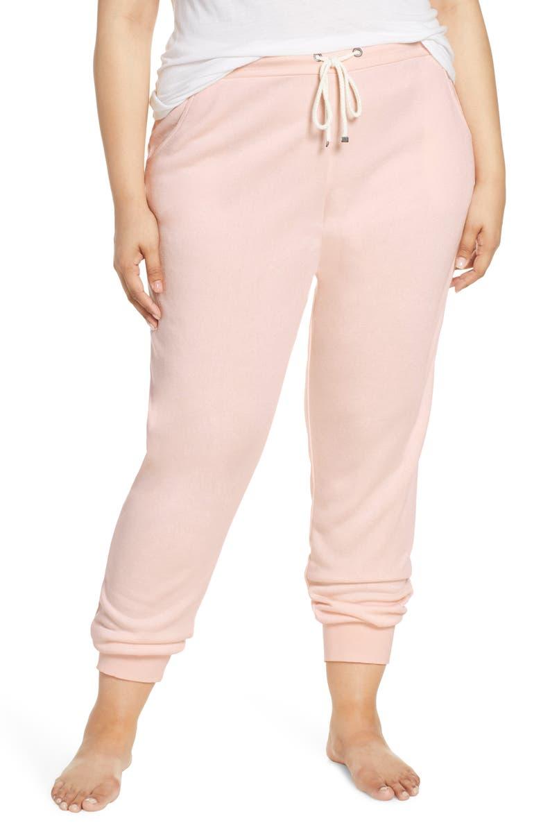Make Model Slumber Party Lounge Jogger Pants Plus Size