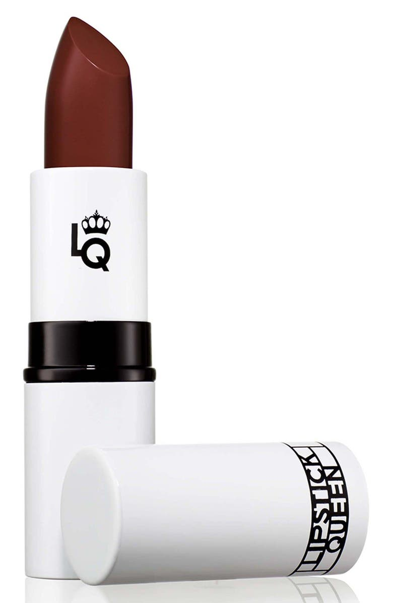 LIPSTICK QUEEN SPACE.NK.apothecary Lipstick Queen Lipstick Chess Lipstick, Main, color, 200