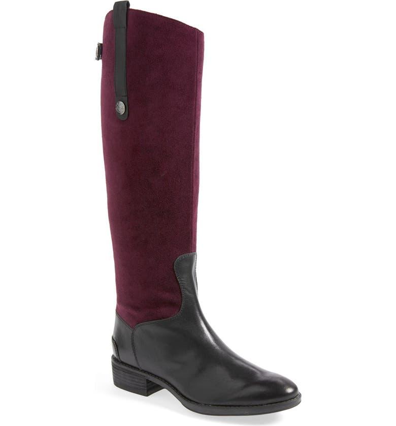 SAM EDELMAN 'Pembrooke' Boot, Main, color, 001