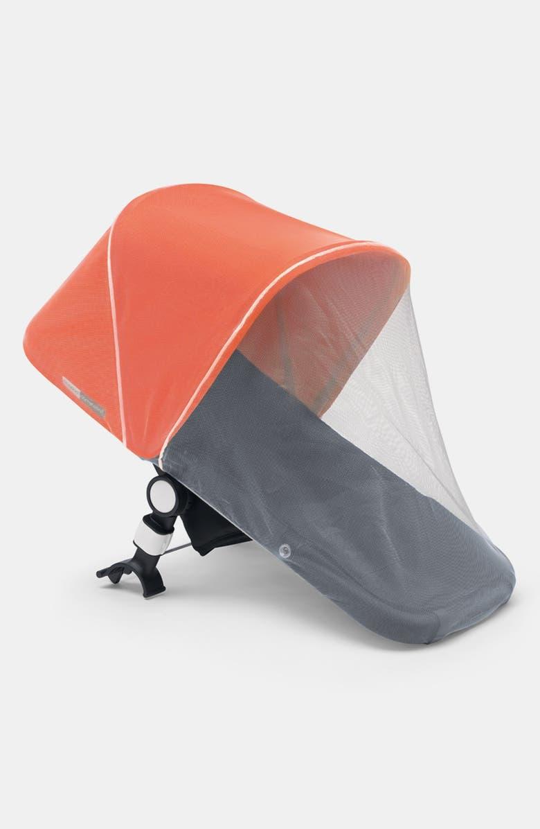 BUGABOO Stroller Mosquito Net, Main, color, NO COLOR