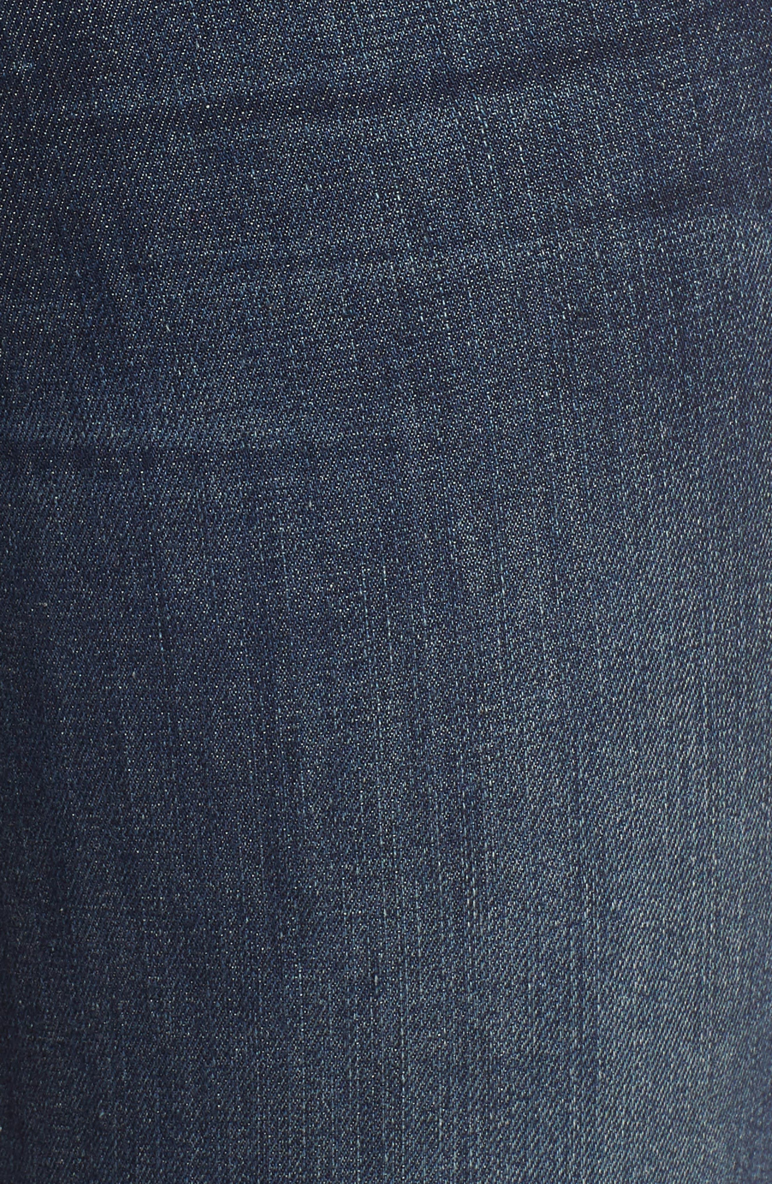 ,                             Good Legs High Waist Skinny Jeans,                             Alternate thumbnail 17, color,                             403