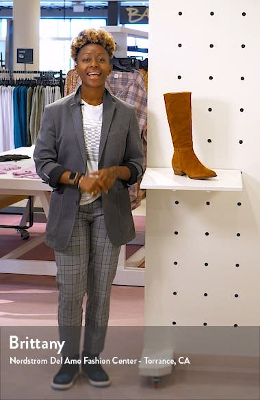 Larkspur Knee High Boot, sales video thumbnail