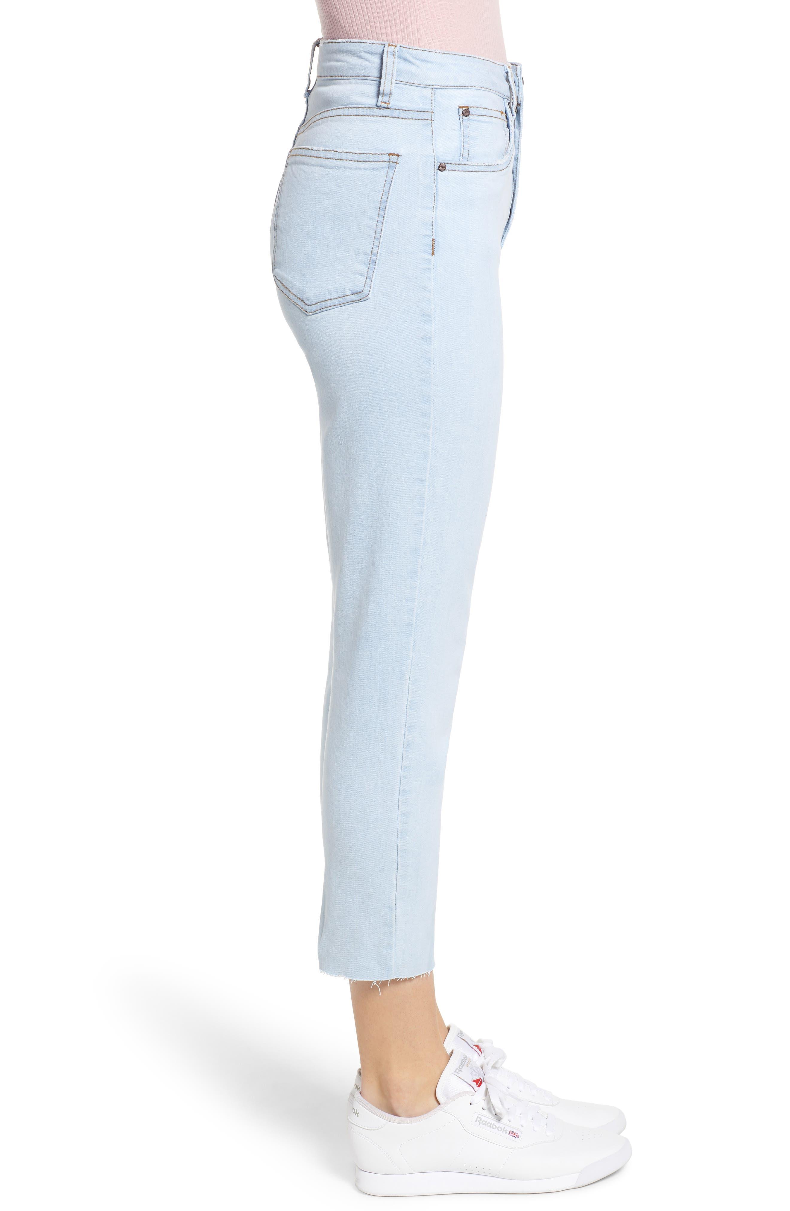,                             Mom Jeans,                             Alternate thumbnail 4, color,                             450