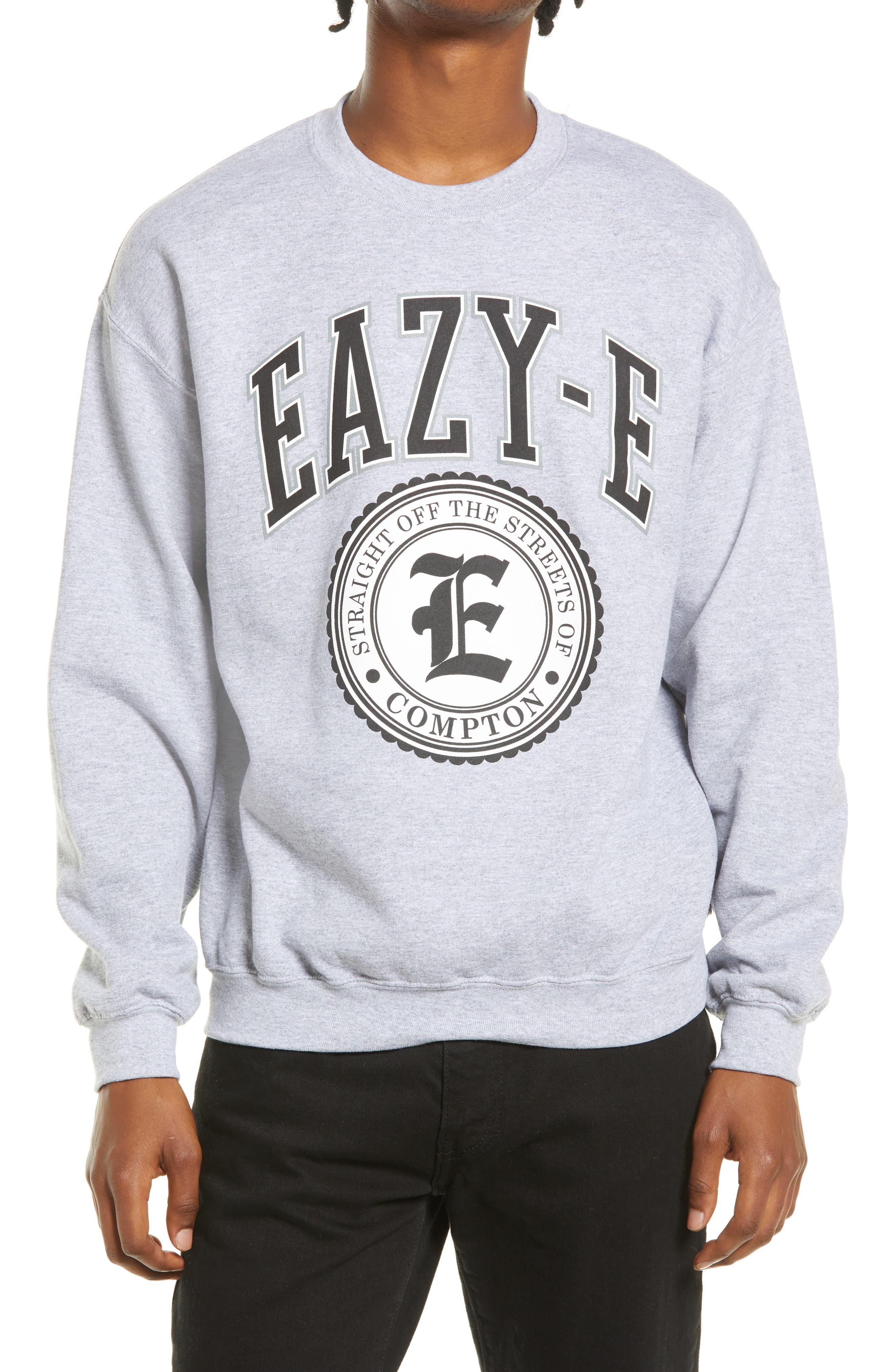 Eazy-E Crewneck Sweatshirt