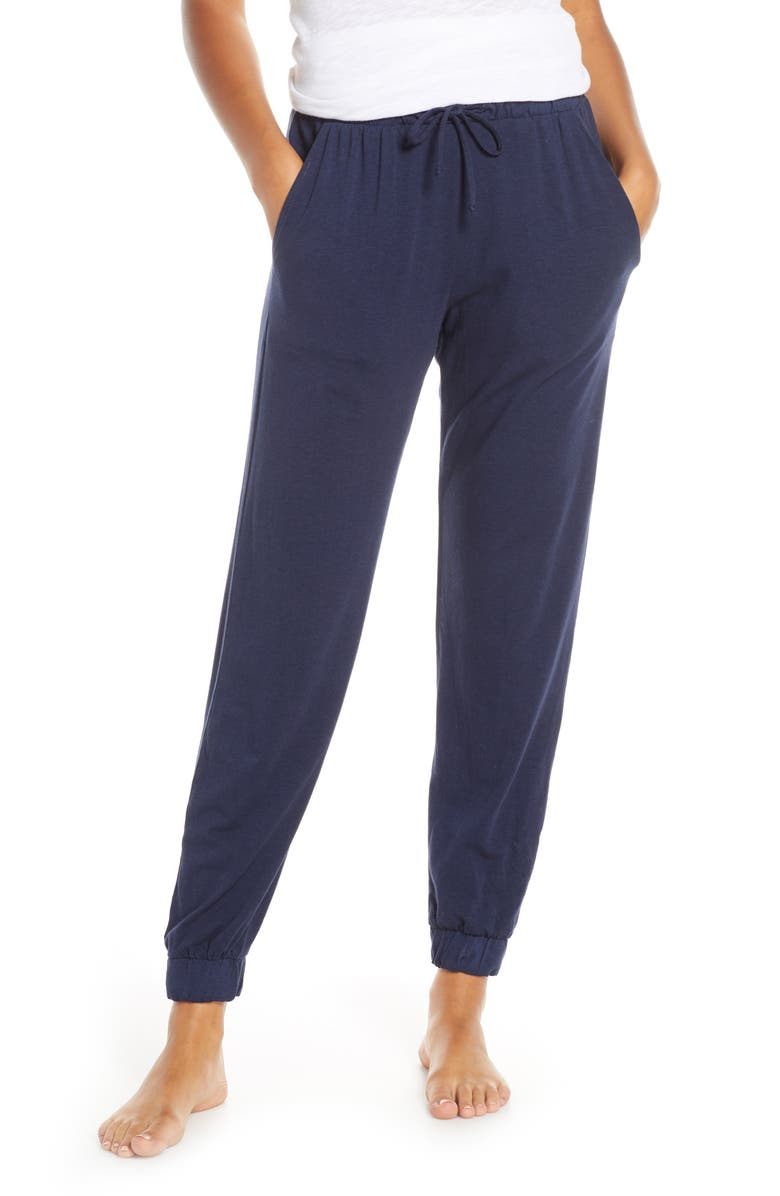 GROCERIES APPAREL Jackson Jogger Pants, Main, color, INK