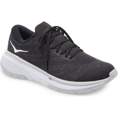 Hoka One One Cavu 3 Training Shoe, Black
