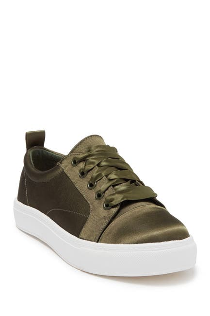 Image of Dirty Laundry Jackson Satin Sneaker