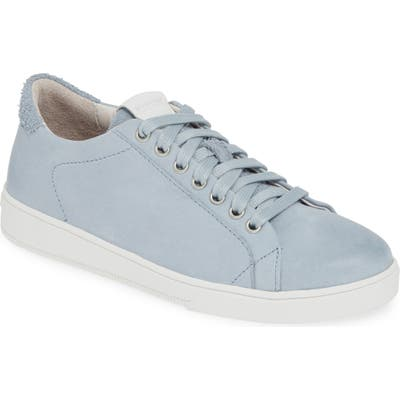 Blackstone Rl85 Low Top Sneaker, Blue