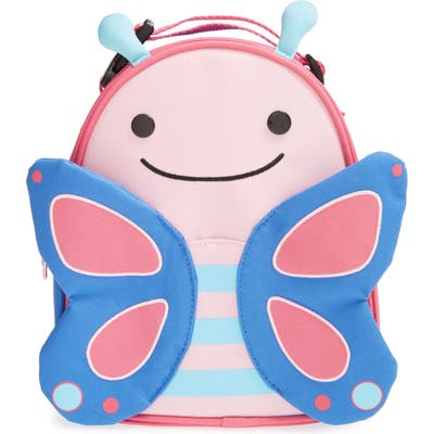 Toddler Skip Hop Zoo Insulated Lunchbox -