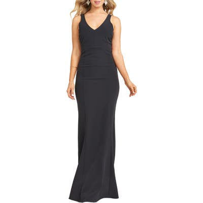 Show Me Your Mumu Milan Mermaid Evening Gown