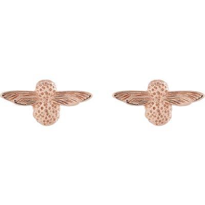 Olivia Burton Bee Stud Earrings