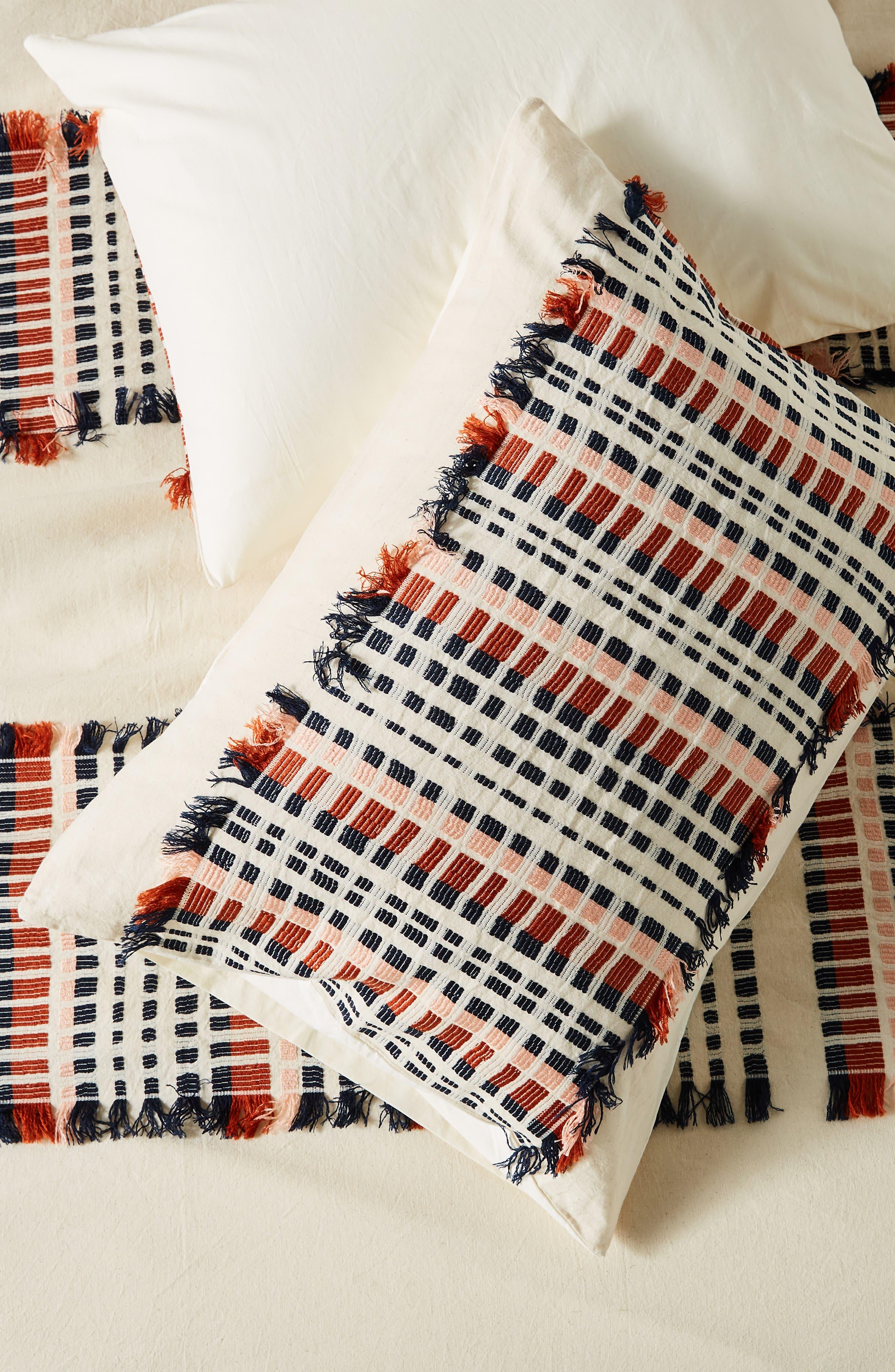 Jarrell Set of 2 Pillow Shams, Main, color, NEUTRAL
