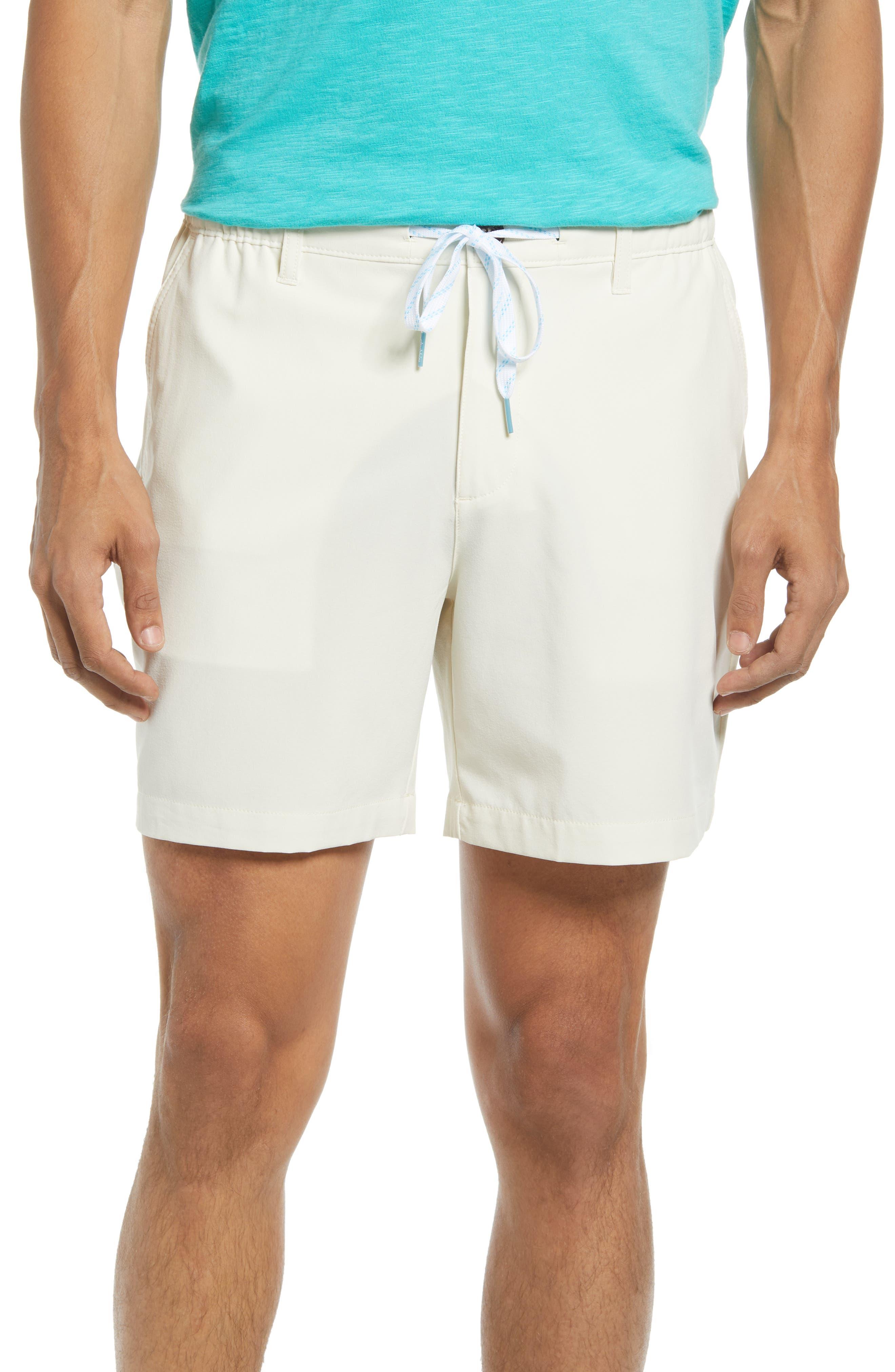 Everywear Stretch Shorts