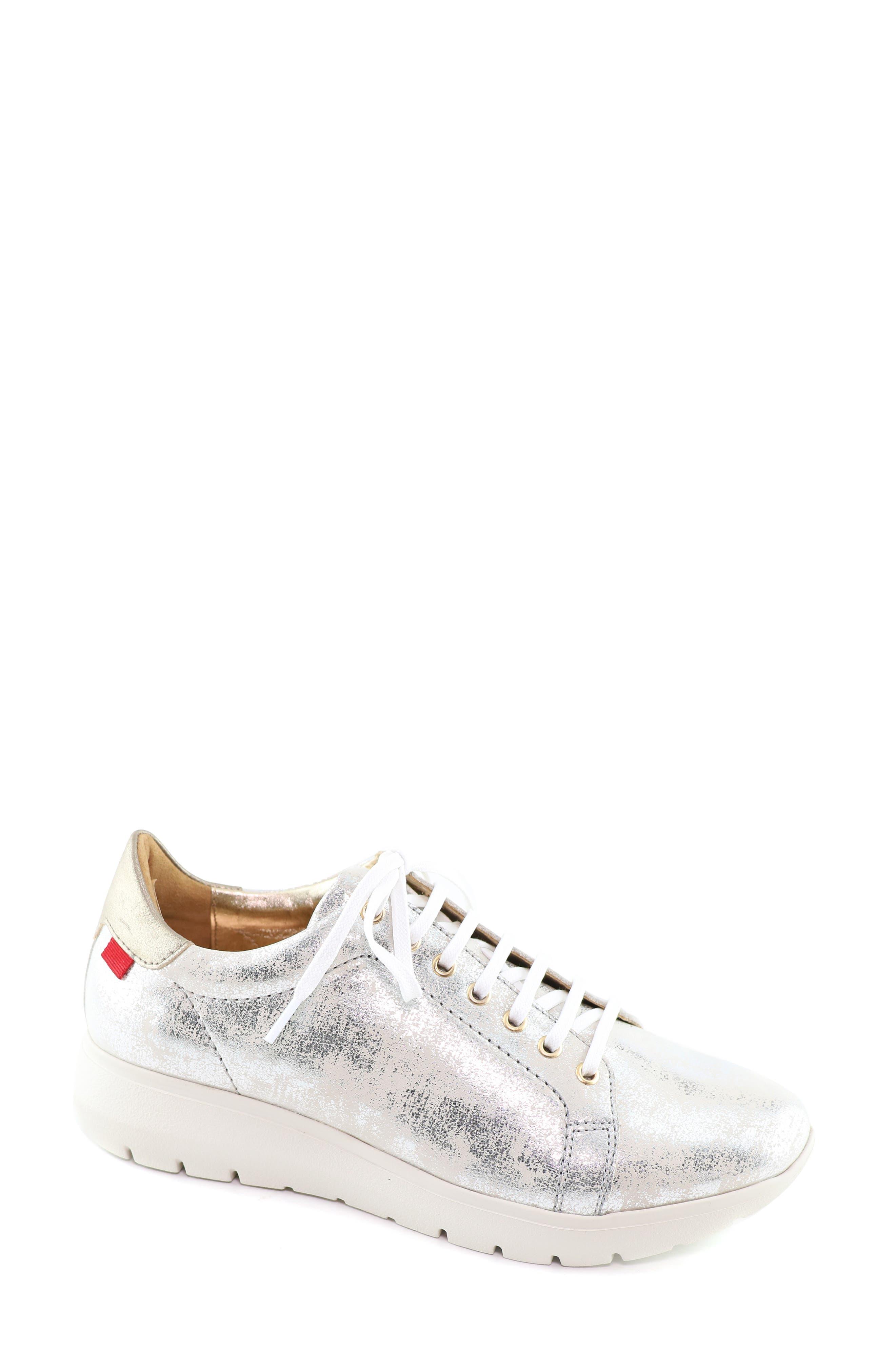 Spring Road Wedge Sneaker