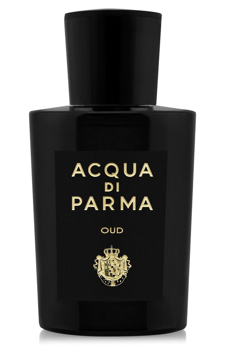ACQUA DI PARMA Oud Eau de Parfum, Main, color, NO COLOR
