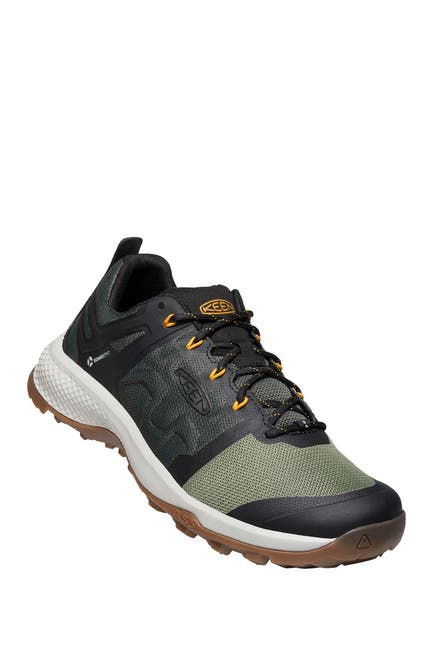Image of Keen Explore Vent Traction Grip Trail Shoe