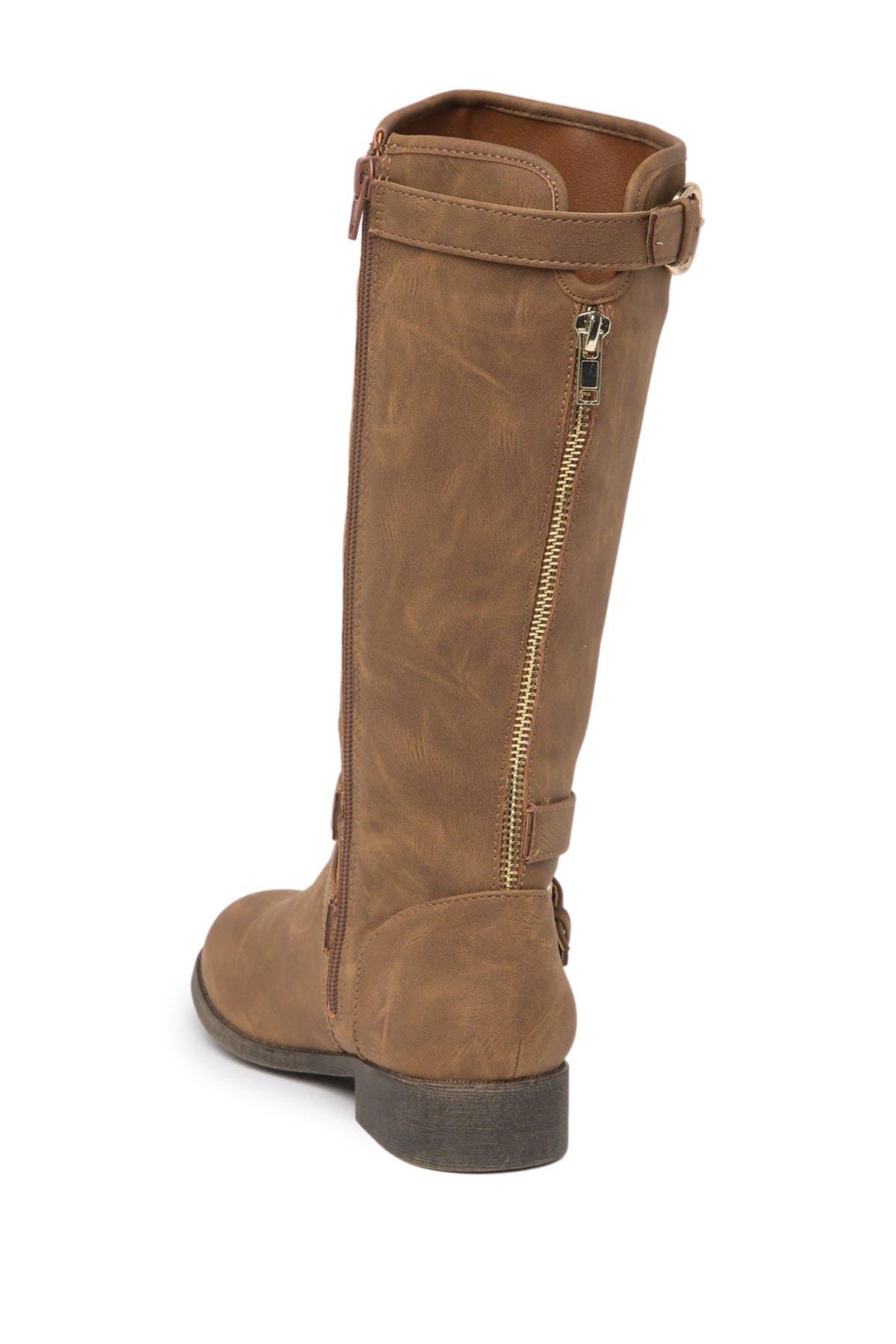 Steve Madden Tall Shaft Boot