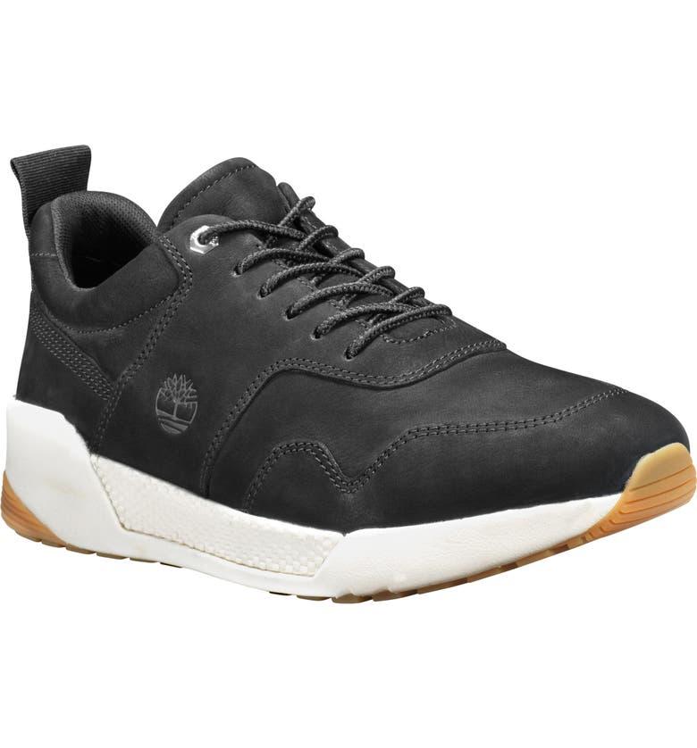 TIMBERLAND Kiri-Up Oxford Sneaker, Main, color, 001
