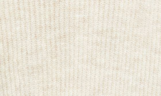 BEIGE OATMEAL LIGHT HEATHER
