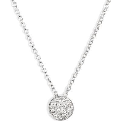 Bony Levy Bardot Diamond Pendant Necklace (Nordstrom Exclusive)