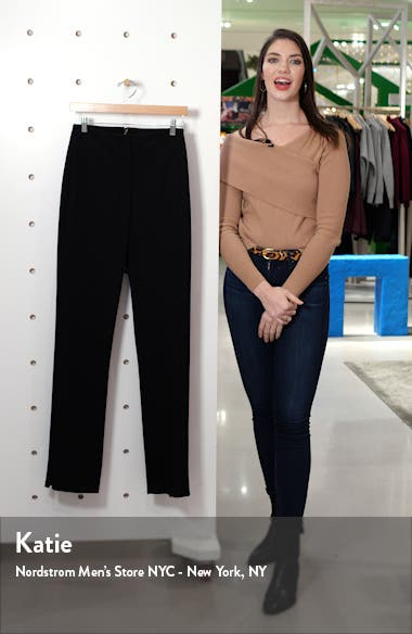 Jess Zip Hem Pants, sales video thumbnail