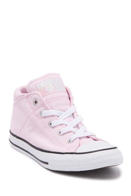 Image of Converse Chuck Taylor All Star Madison Mid Pink Foam Sneaker